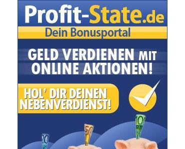 Profit-State.de – Das neue Bonusportal