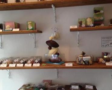 himmlische schokolade im bonbon et chocolat