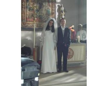Heiraten: Ja! Verheiratet sein? Nein!
