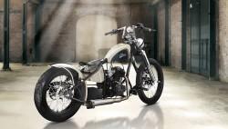 Kultfaktor Chopper – junge Marke Liberta erobert Bikerherzen