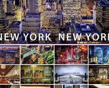 "Kalender ""New York New York 2015″"