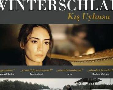 Review: WINTERSCHLAF - Bittere Machtspiele der Ideale