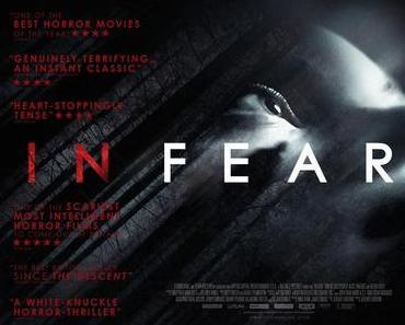 Review: IN FEAR - Mit der Dämmerung kommt die Angst