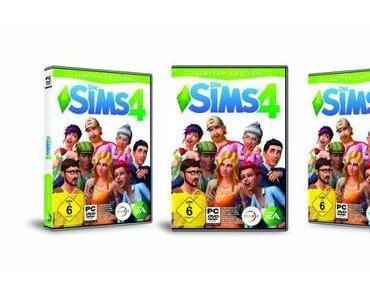 Die Sims 4 im Test (PC)