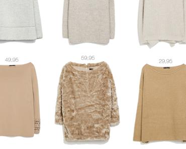(Sunday) INIspiration: Sweater Weather