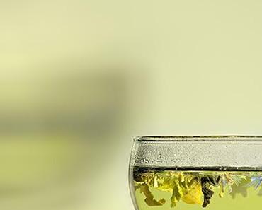Herbst Beauty Tipp: Diese Teesorten machen schön...