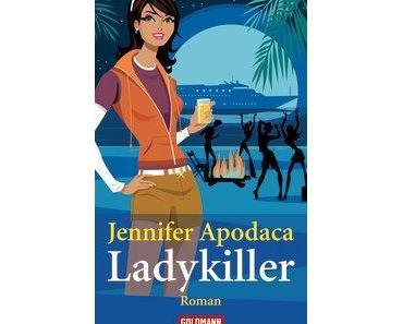 [Rezi] Jennifer Apodaca – Ladykiller