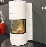 SPARTHERM Feuerungstechnik: Innovative Steuerungsmodule für optimalen Abbrand – Volle Kontrolle über das Flammenspiel