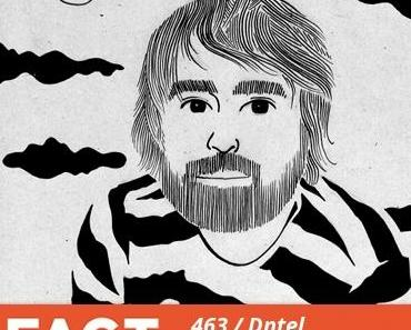 FACT Mix 463: Dntel (free download)