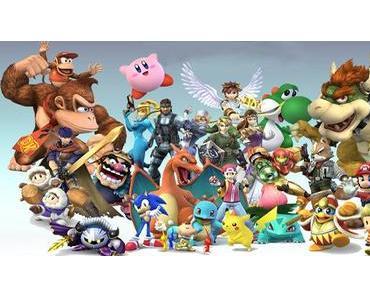 Ring frei: Super Smash Bros. für Nintendo 3DS erscheint im Handel