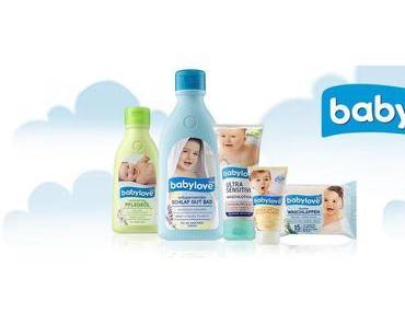 Neues Design bei babylove
