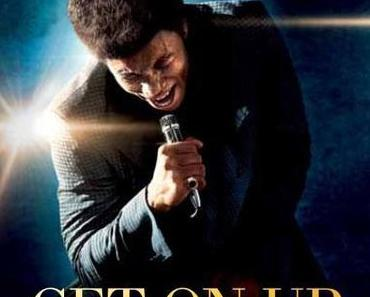 """GET ON UP: Die James Brown Story"" – der Soundtrack zum Film (full audiostream)"