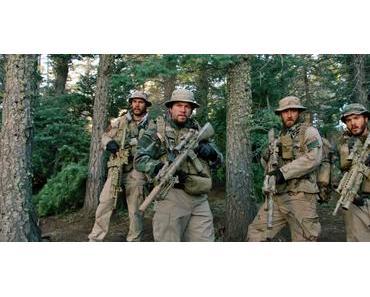 Lone Survivor – Ab 17. Oktober 2014 als Blu-ray, Blu-ray Steelbook, DVD und VoD