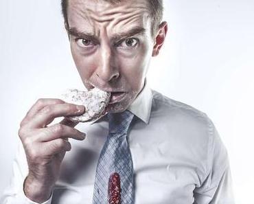 """""""Gehirn-Diät"""":  Iss Dich schlau… Smartes Essen für Dein smartes Gehirn…"""
