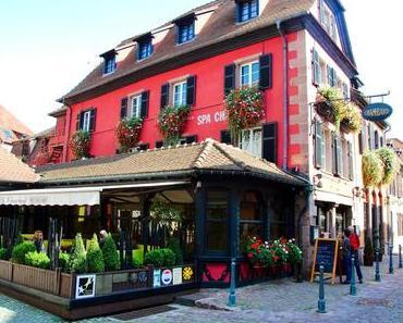 Restaurant Chambard (Winstub)