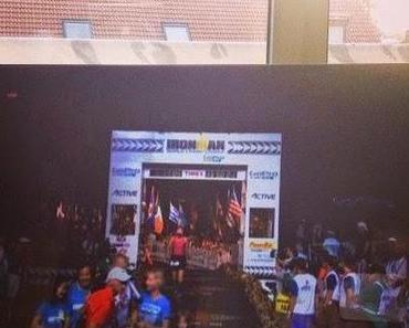 Ironman 2014