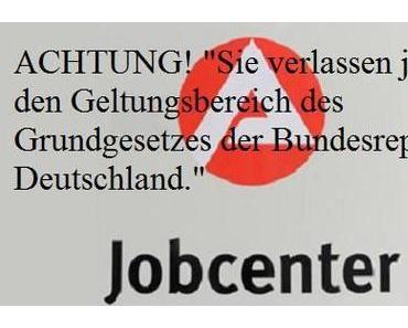 Hartz IV News: Interne Mail eines Jobcenters offenbart Sanktionsquote – und mehr