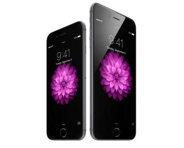 iPhone 6 / iPhone 6 plus im Test: Eine Frage des Formats