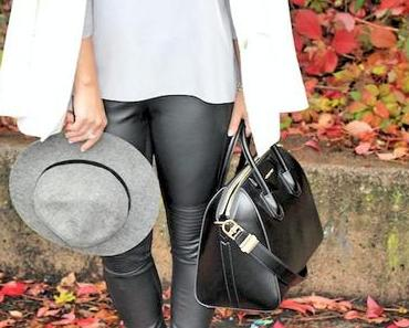 OUTFIT – GREY LOVING.