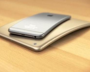 Will it BEND?! Gebogenes iPad am Donnerstag?