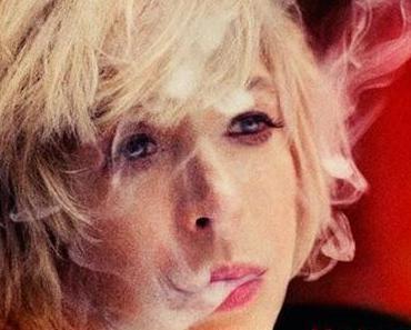 Marianne Faithfull: Liebesentzug