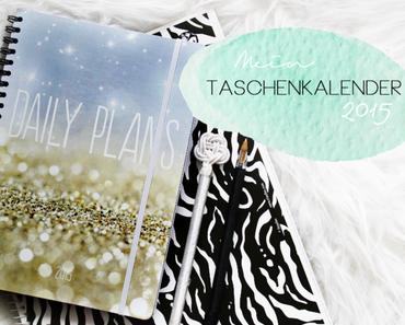 Der perfekte Taschenkalender für 2015