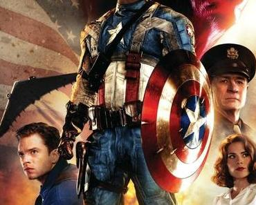 Review: CAPTAIN AMERICA – THE FIRST AVENGER – America, Fuck Yeah!