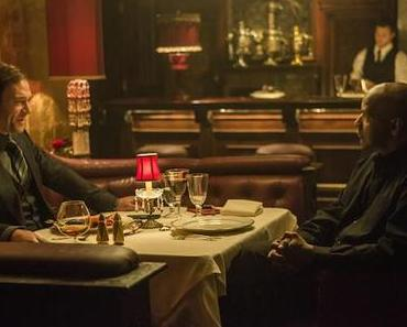 "Review: Denzel Washington ist ""The Equalizer"" für Antoine Fuqua"