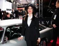 Natalia Avelon: Lieber lustig als reich
