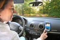 Finger weg vom Smartphone