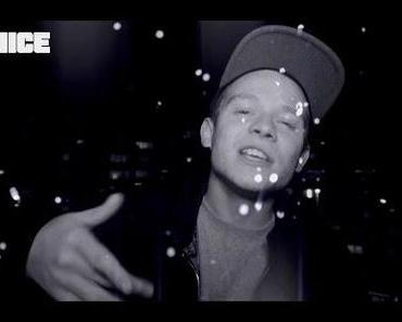 Mortis feat. Chefkoch, Plusmacher, Karate Andi, Damion Davis & 3Plusss – Engelsstaub (Remix) [Video]