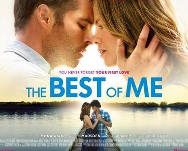 Trailer - The Best of me - Mein Weg zu dir