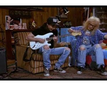 """7 Things You Can Learn From """"Wayne's World"""""""