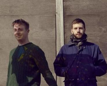 Sonntagsmusik: Mount Kimbie – DJ Mix October 2014