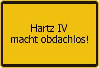 Hartz IV News: Jobcenter Bochum: Wir machen wohnungslos – und mehr