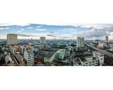 Panorama image of the week - Bangkok