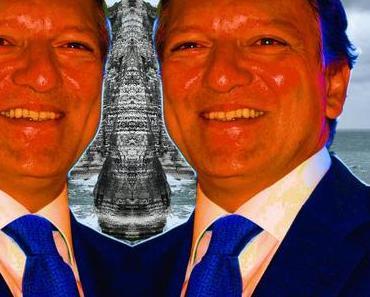 Barroso's Abschiedsworte zu Cameron: Ohne die EU ist euer politische Einfluss in der Welt gleich null