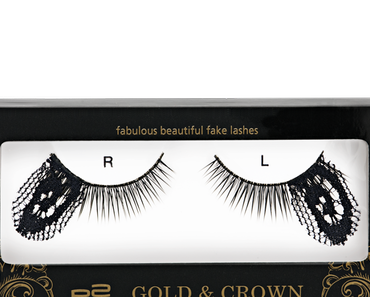 [Preview] p2 Gold & Crown Limited Edition