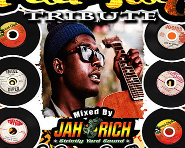 Peter Tosh Tribute Mixtape (free download)
