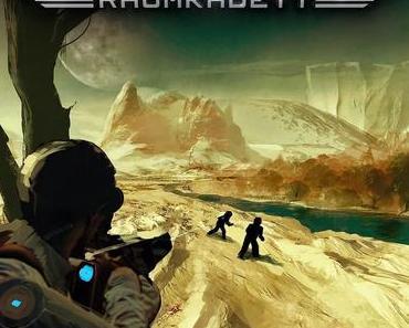 """Hörfutter: News zu den SF-Hörspielen """"Mark Brandis-Raumkadett 4"""", """"Fraktal 2"""" und """"Heliosphere 2265"""""""