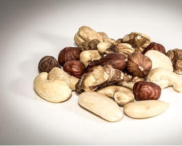 Tag der Nuss– der National Nut Day in Großbritannien und den USA