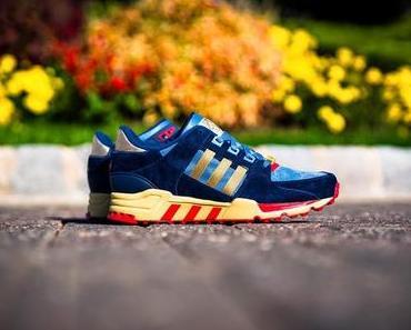 "Packer Shoes x adidas Originals EQT Running Support 93 ""SL 80″"
