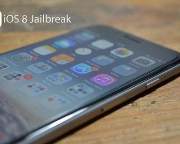 iOS 8 Jailbreak für das iPhone 6 steht bereit