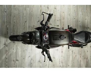 Das erste Apple Motorrad – One