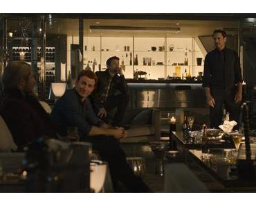 Trailer: Avengers: Age of Ultron