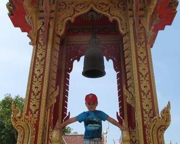 Ferien mit Kindern: 10 Dinge zum Unternehmen und Thailands Süden / Phuket