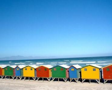 10 Gründe, warum du nach Kapstadt musst!