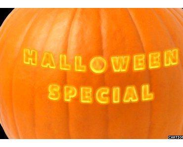 Halloween Special / 1