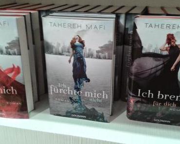 Frankfurter Buchmesse Bericht