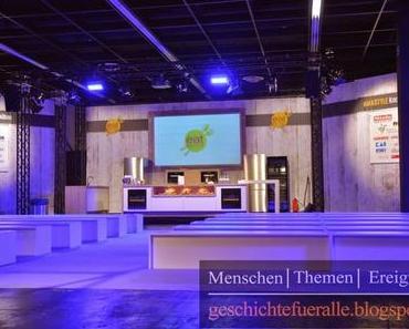 """Die """"Eat & Style"""" in Köln: kulinarisch, lecker, köstlichst"""
